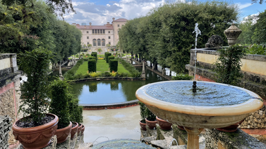 Vizcaya: Charming Miami Mansion Museum & Gardens