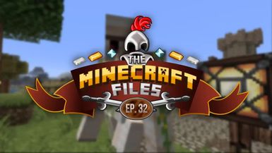 The Minecraft Files - #288 - Iron Golem Soldiers