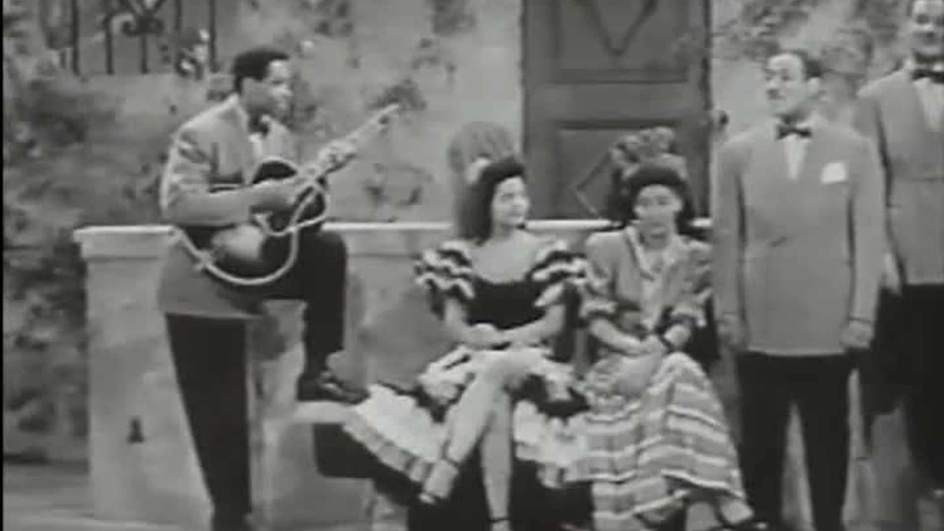 The Mills Brothers - Cielito Lindo