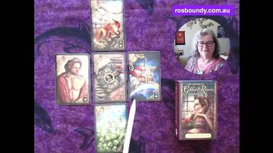8th September 2021 Daily LENORMAND card spread