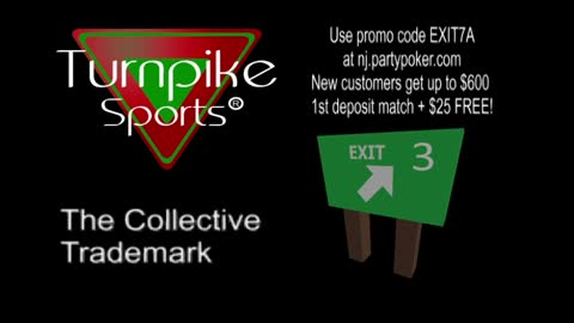 Turnpike Sports® - S 5 - Ep 1