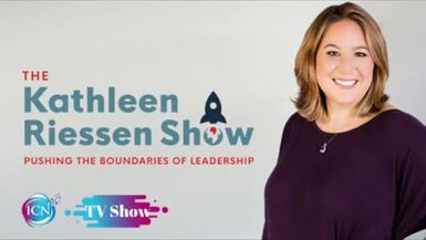 Inspired Choices Network - The Kathleen Riessen Show - The #1 Reason People Aren't Buying What You're Selling