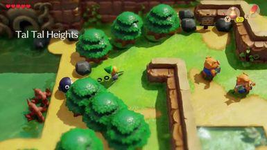 The Legend Of Zelda Link's Awakening Walkthrough With Brick Show Brian - 8. Dungeon Maker