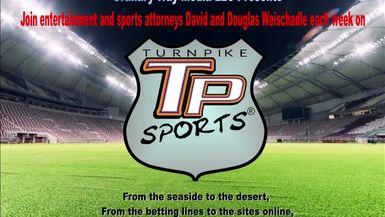Turnpike Sports® - S 3 - Ep 33