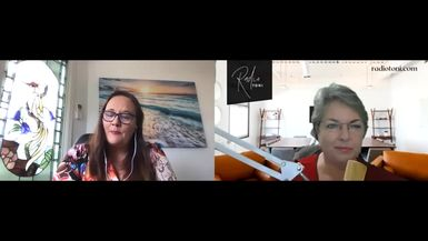 Tackling Trauma with Toni and Tracey