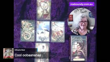 2nd September 2021 Daily LENORMAND card spread