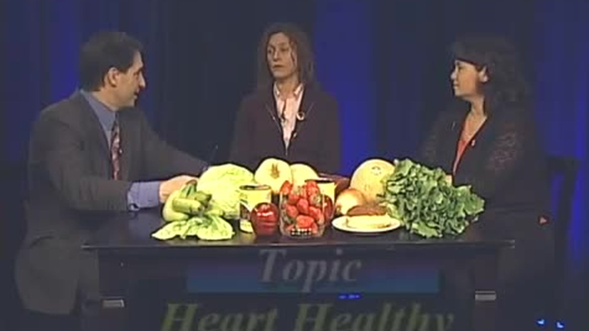 The American Heart & Mindful Eating
