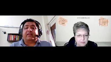 Radio Toni Everyday Business with Tushar Kansal