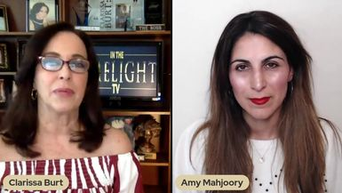In The Limelight Interviews Amy Mahjoory