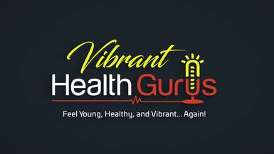 Vibrant Health Gurus with Ashley Berges on The Most Important Relationship is Yourself