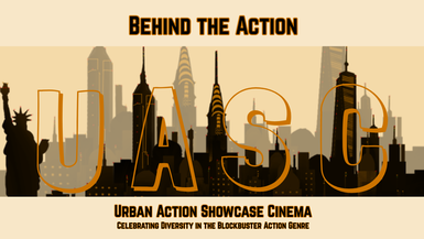 UASC: Behind The Action