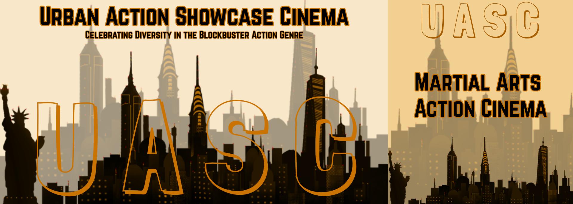 UASC: Martial Arts Action Cinema