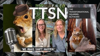 TTSN: THE TRANSFORMATIONAL SQUIRREL NUTWORK