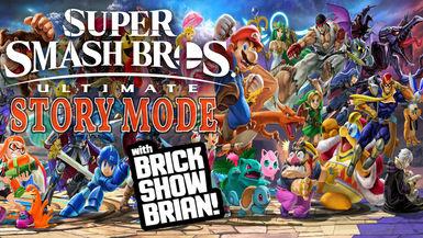 Super Smash Bros. Ultimate Story Mode Playthrough