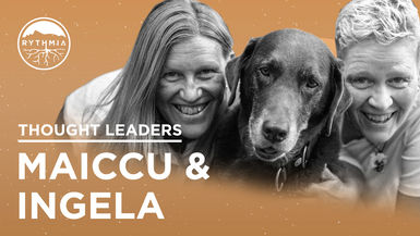 Thought Leaders : Maiccu & Ingela