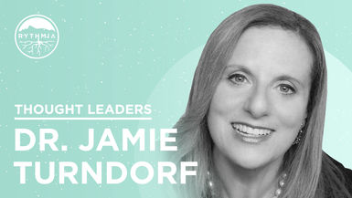Thought Leaders : Jamie Turndorf