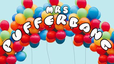 MRS PUFFERBANG