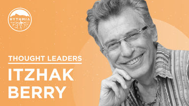 Thought Leaders : Itzhak Beery