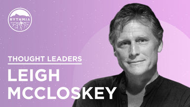 Thought Leaders : Leigh McCloskey