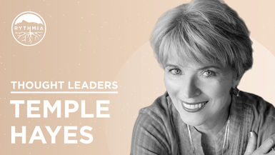 Thought Leaders : Temple Hayes