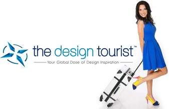 The Design Tourist