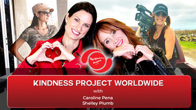 The Kindness Project Worldwide