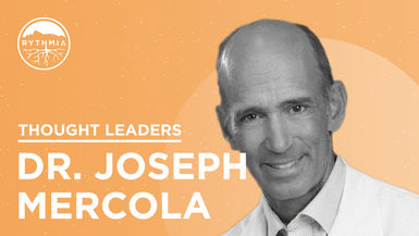 Thought Leaders : Joseph Mercola
