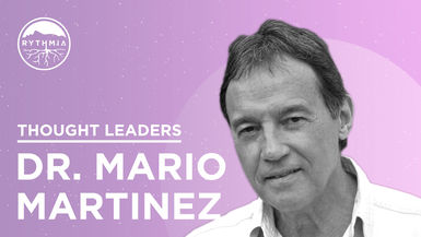 Thought Leaders : Mario Martinez