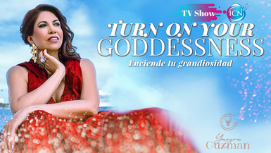 Turn on your Goddessness