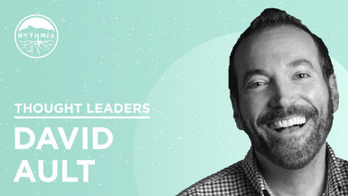 Thought Leaders : David Ault