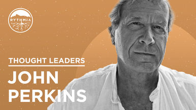 Thought Leaders : John Perkins