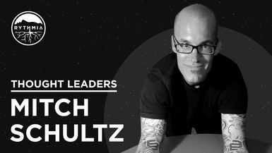 Thought Leaders : Mitch Schultz