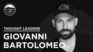 Thought Leaders : Giovanni Bartolomeo