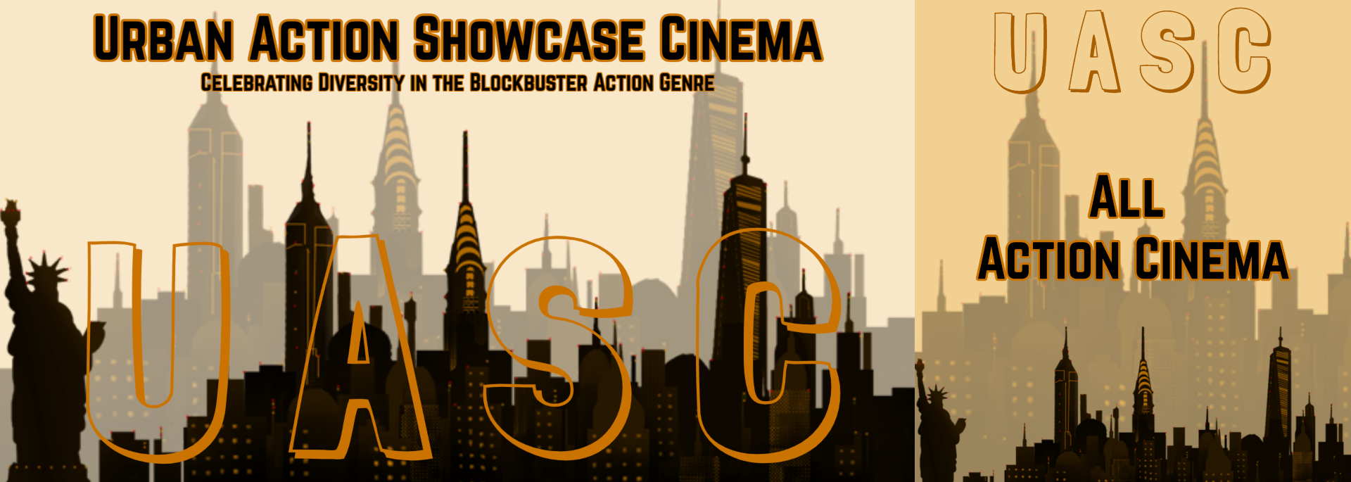 UASC: All Action Cinema