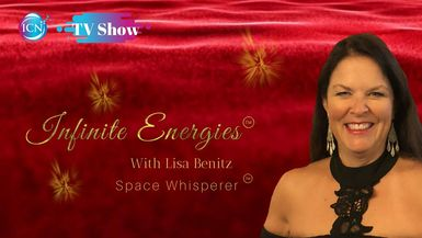 Infinite Energies with Lisa Benitz