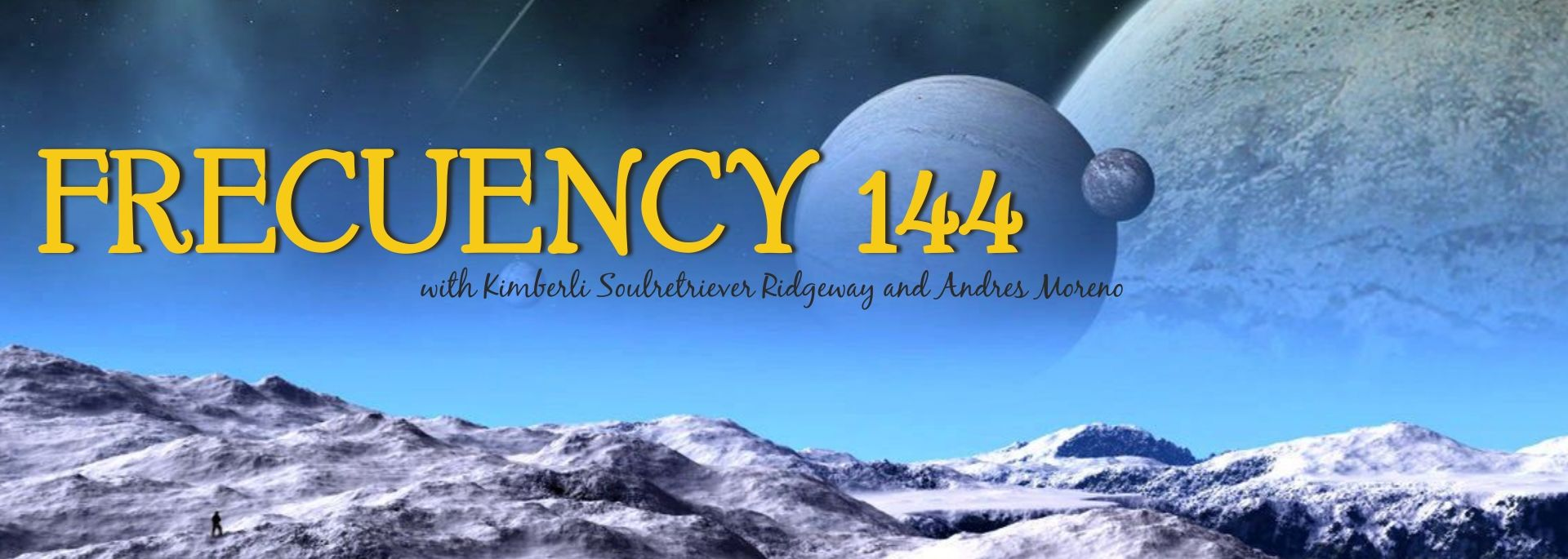 FRECUENCY144