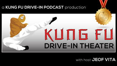 UASC: Kung Fu Drive-In Theater