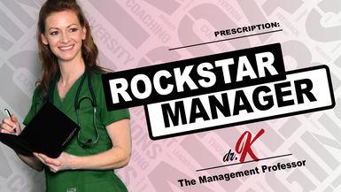 ROCKSTAR Manager