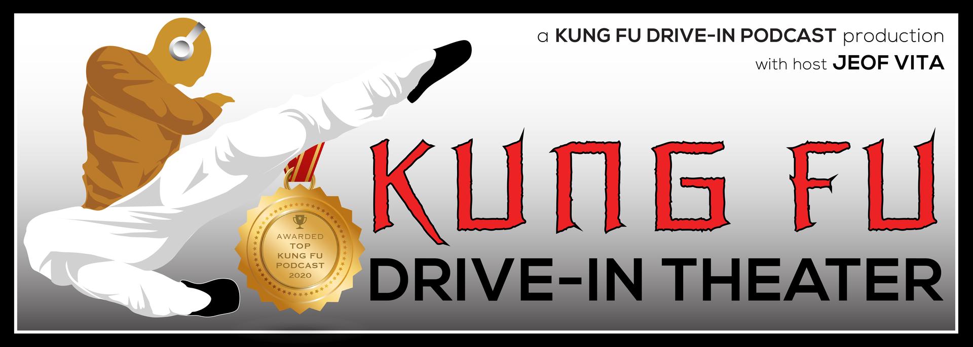UASC: Kung Fu Drive-In Theater