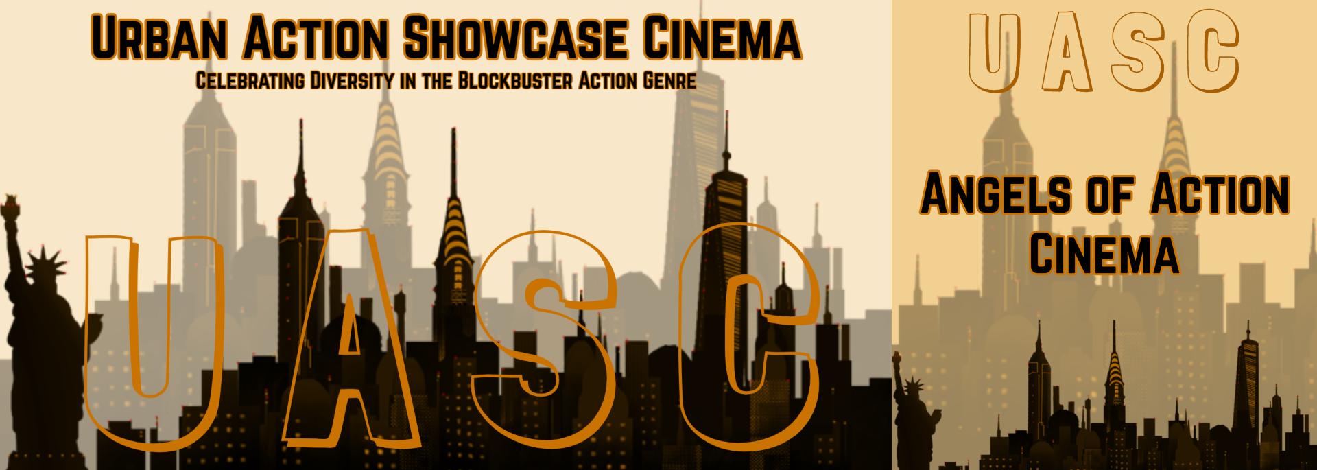 UASC: Angels Of Action Cinema