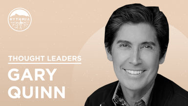 Thought Leaders : Gary Quinn