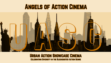 UASC: Angels Of Action Cinema