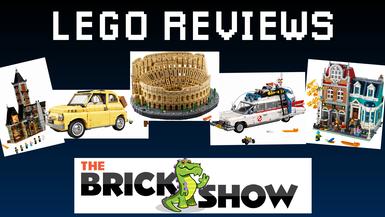 LEGO Reviews