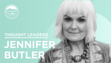 Thought Leaders : Jennifer Butler