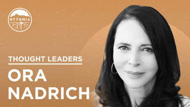 Thought Leaders : Ora Nadrich