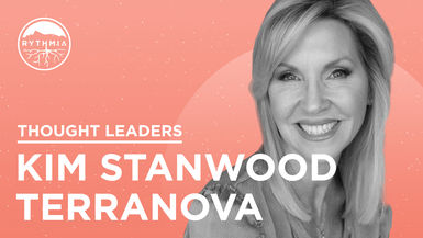 Thought Leaders : Kim Stanwood Terranova