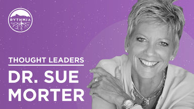 Thought Leaders : Sue Morter