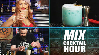 MIX Cocktail Hour Season 2