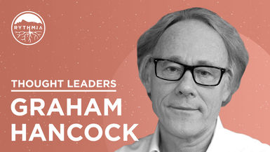 Thought Leaders : Graham Hancock