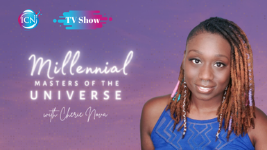 Millennial Masters Of The Universe with Cherie Nova